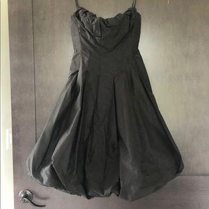 BCBG Parachute dress